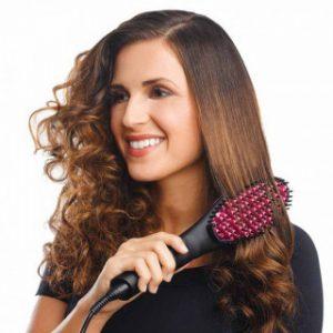 elektricna cetka za ispravljanje kose