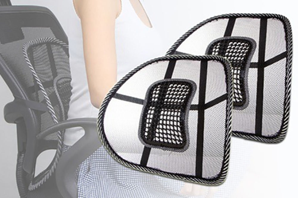 anatomski naslon za stolicu
