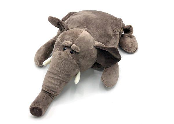 plisana igracka slon