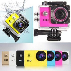 Kamera sportscam