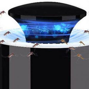 usb lampa protiv komaraca