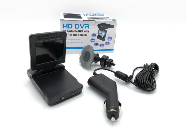 Auto kamera za snimanje voznje