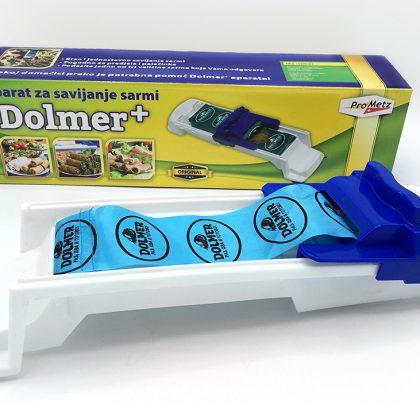 Aparat za savijanje pitica i sarmi – Dolmer